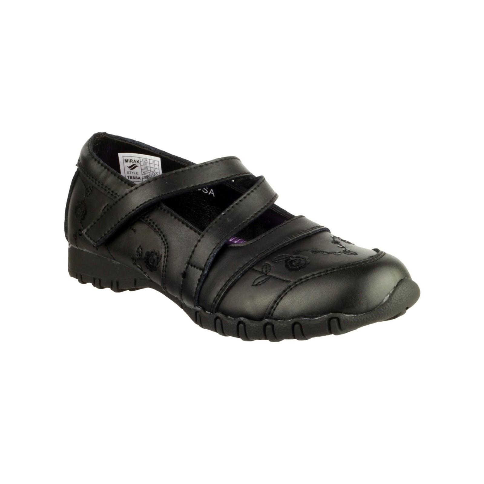 Mirak Tessa Shoe Girls School Shoes