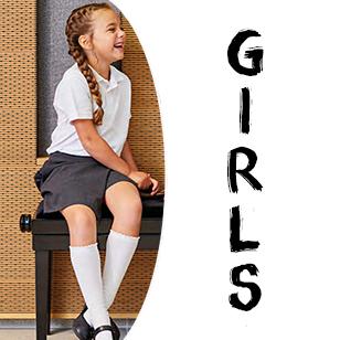 Girls - Vale Schoolwear