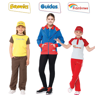 Guides - Vale Schoolwear