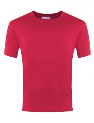 Banner Champion T-Shirt