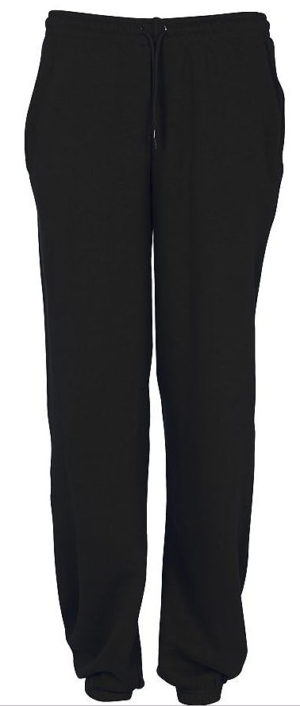Banner Select Black Jog Pants