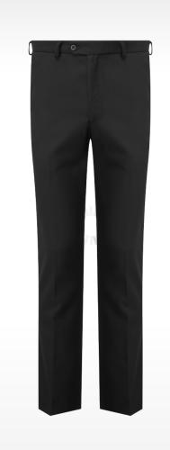Boys Senior Slim Fit Trousers
