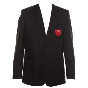 The De Montfort School Boys Blazer