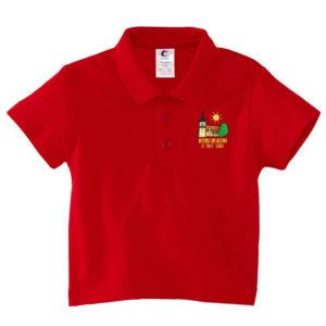 Defford Pre School Polo