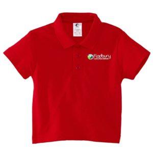 Fladbury Pre School Polo