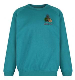 Abbey Park Pre School Sweatshirt