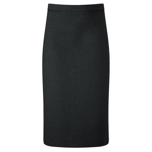 Banner Luton Straight Pleat Skirt
