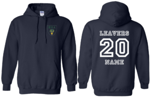 Bredon Hill Academy Leavers Hoodie