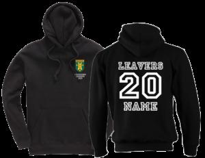 Blackminster Leavers Hoodie