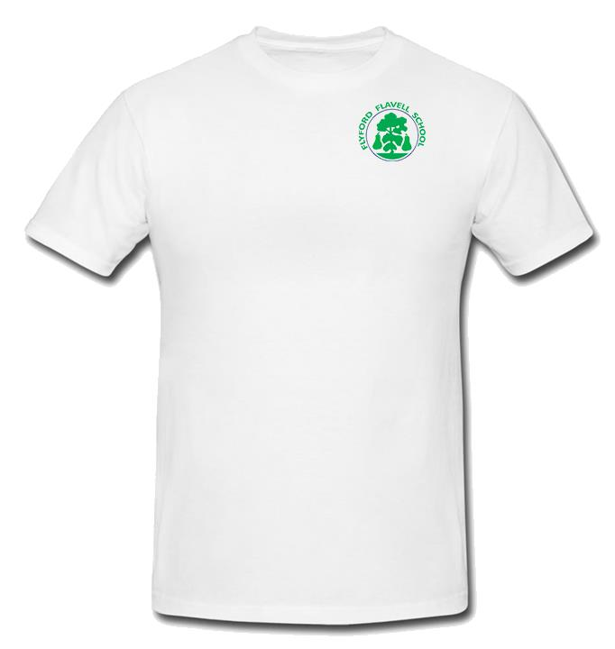Flyford Flavell PE T-Shirt (Reception – Year 4)