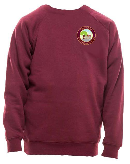 Cleeve Prior Sweatshirt