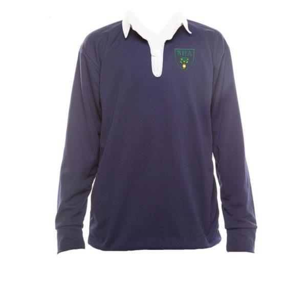 Bredon Hill Academy Rugby Shirt