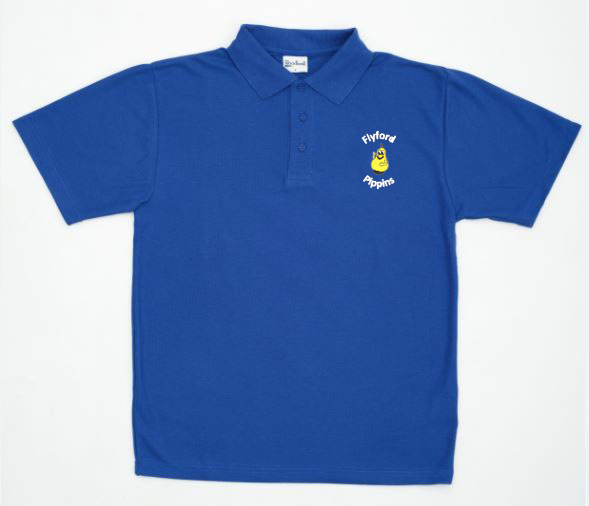 Flyford Pippins Polo