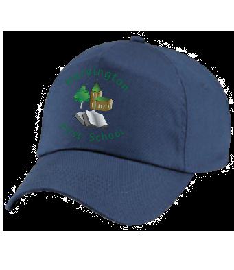 Harvington First School Cap