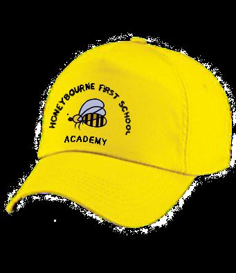 Honeybourne First School Cap