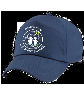 Offenham First School Cap