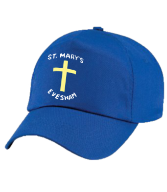 St Marys Evesham Cap