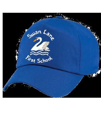 Swan Lane First School Cap