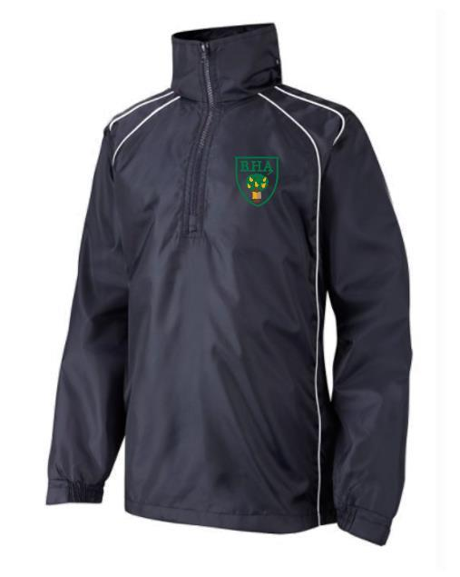 Bredon Hill Academy Waterproof 1/4 Zip